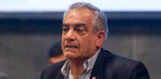 Carlos Iannizzotto en Agrolink Radio