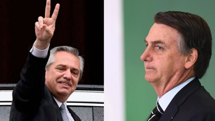 Bolsonaro Fernandez