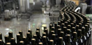 Exportación de vinos argentinos