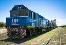 Trenes Argentinos de Carga