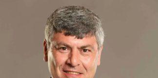 Ricardo Buryaile, el diputado nacional que presentó un proyecto contra la inseguridad rural.