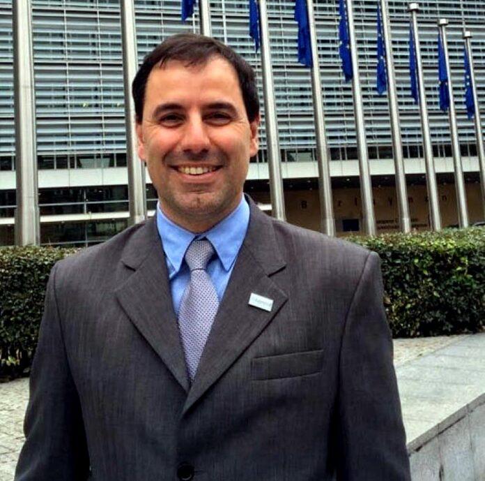 José Luis Tedesco- vicepresidente de Aapresid