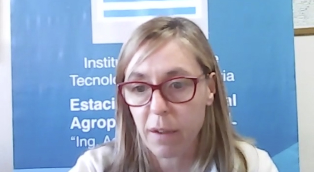Jorgelina Montoya
