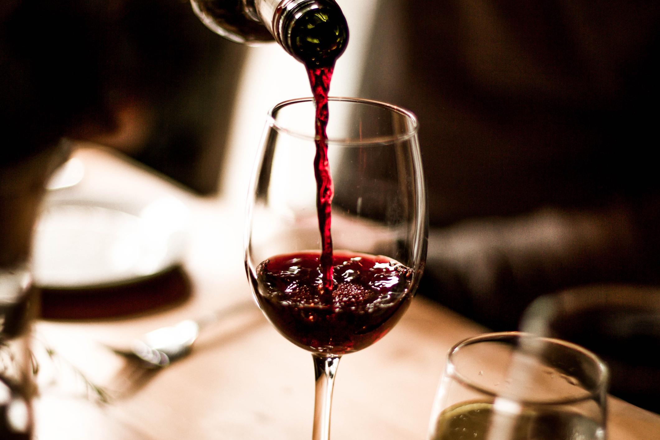 exportación vitivinícola