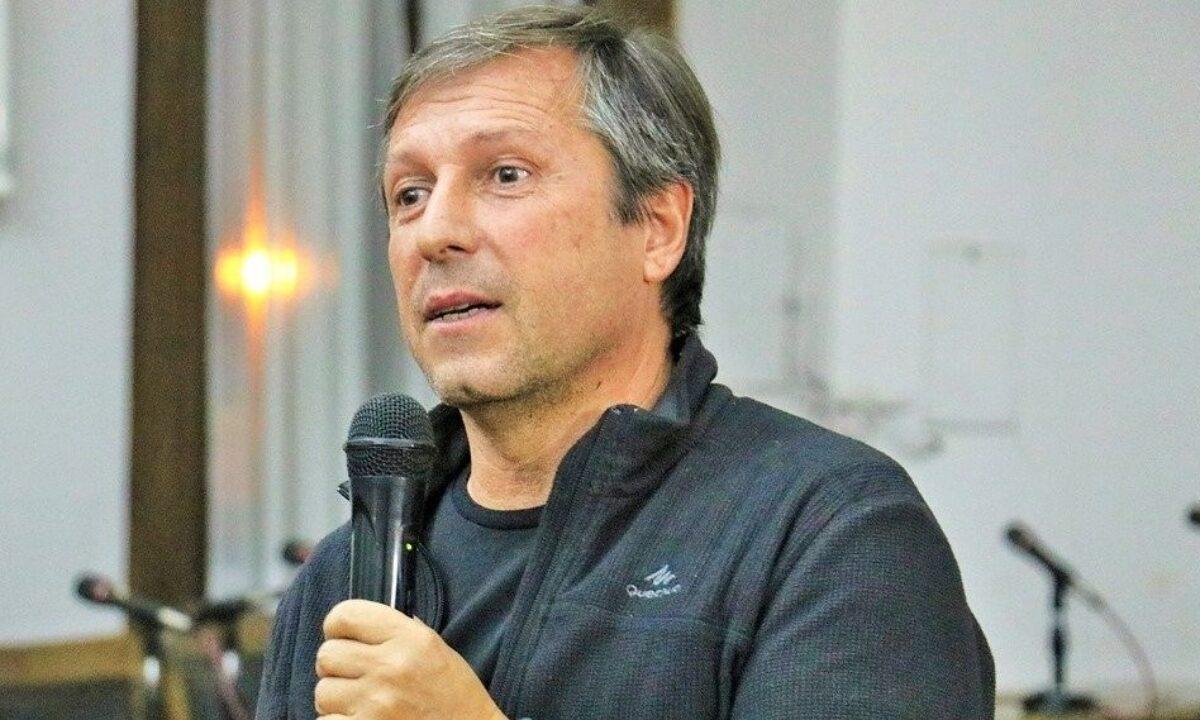 Eduardo Cerdá- agroecología