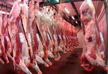 Exportación de carne argentina