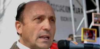 Horacio Salaverry, presidente de Carbap, en Agrolink Radio