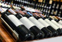 Exportaciones de vinos fraccionados