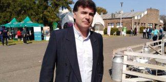 José Colombatto en Agrolink Radio