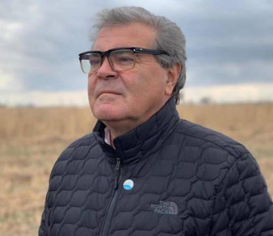 Sergio Busso en Agrolink Radio