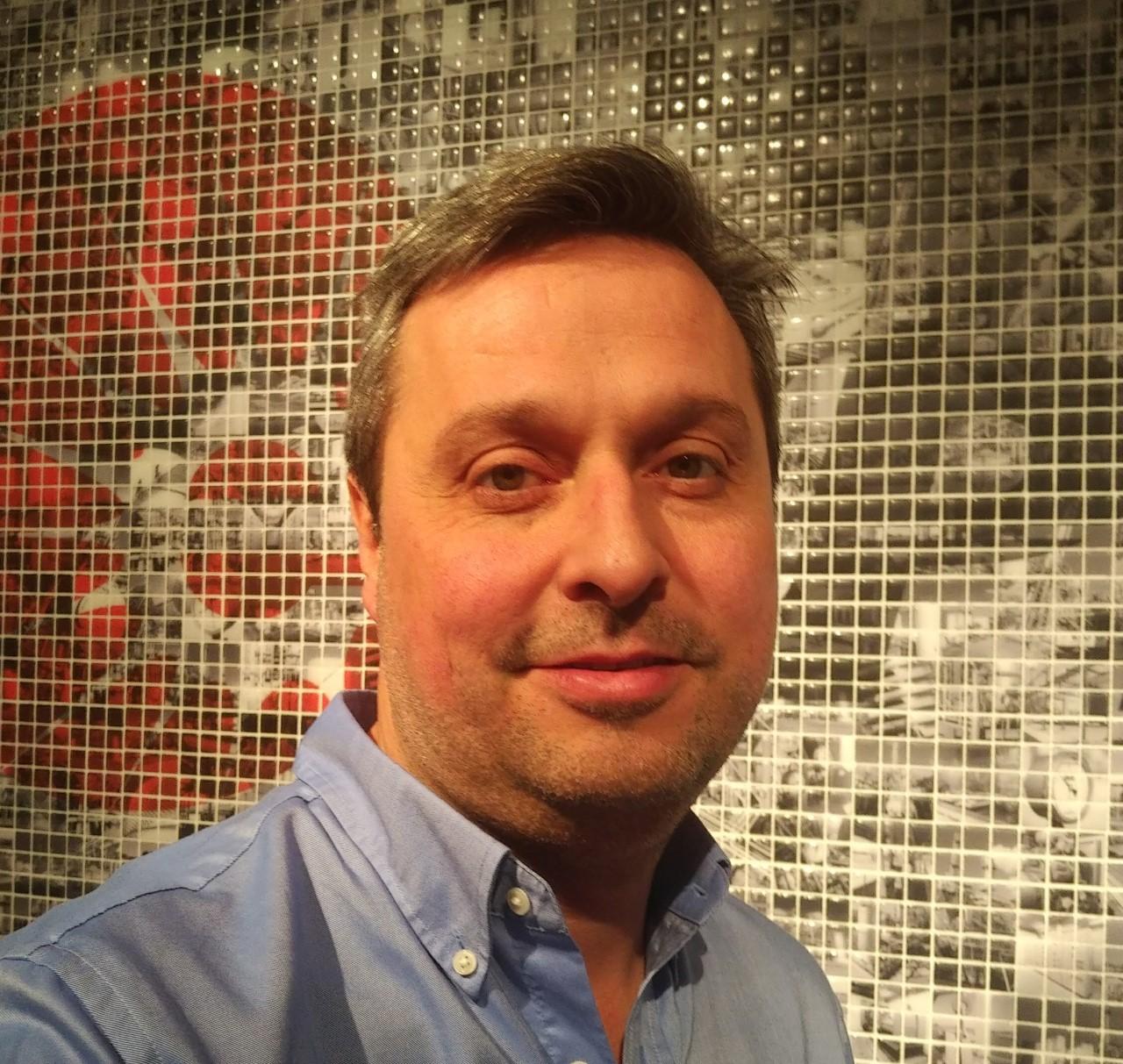 Axel Boerr