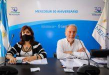 Grupo de Mercado Común- Mercosur