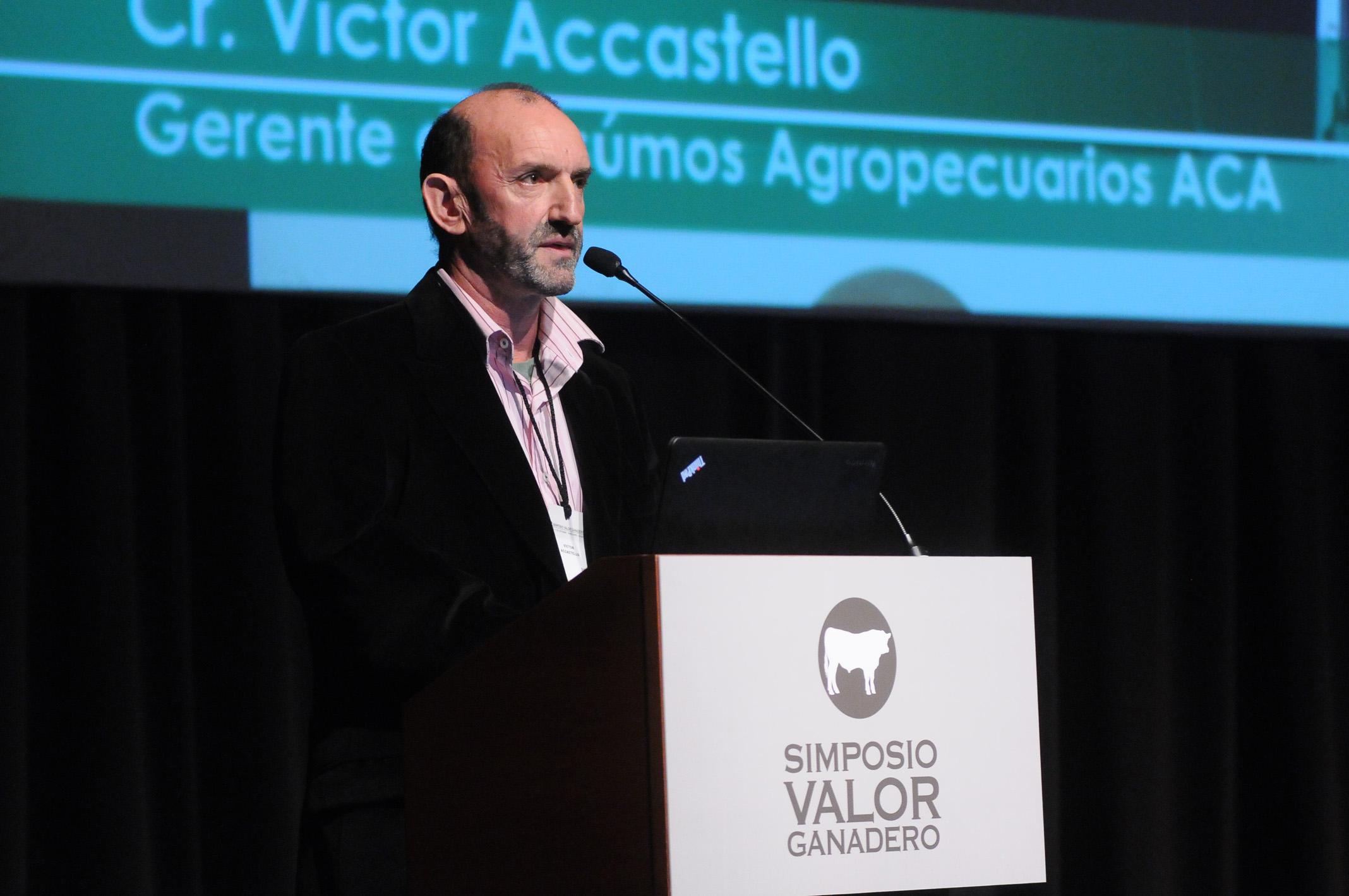 Víctor Accastello