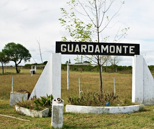 Colonia productiva Guardamonte