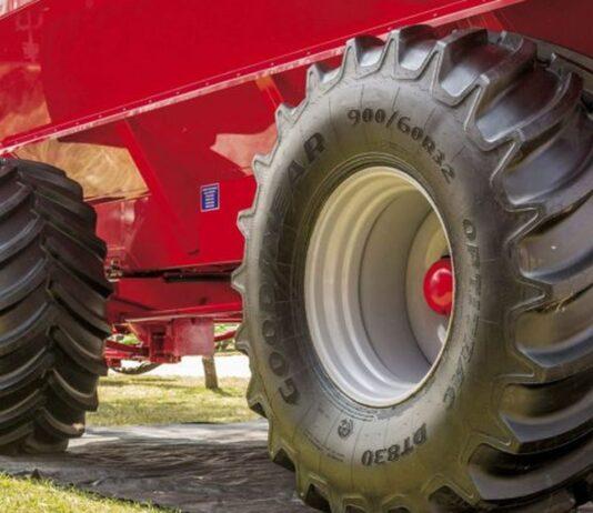 insumos para el agro. neumáticos