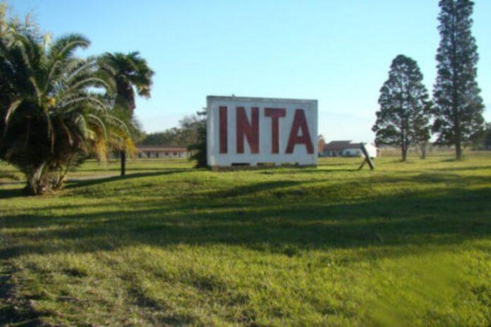 tierras del INTA