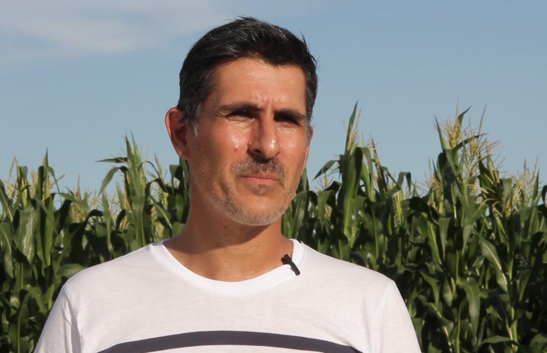 Roberto Palomo soja