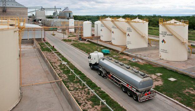 reglamentación biocombustibles