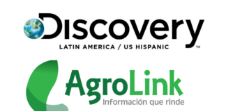 discovery agrolink