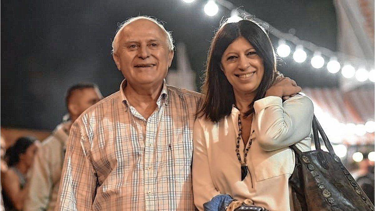 Clara García precandidata