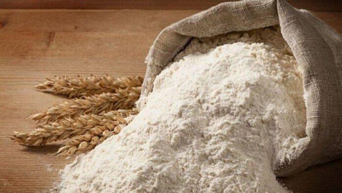 cuba harina de trigo