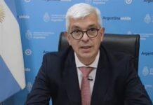 julián domínguez ministro
