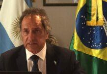Scioli Brasil