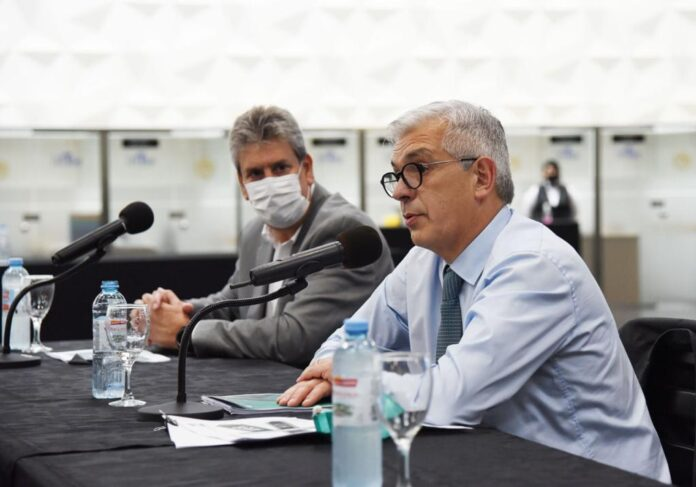 CAA consejo agroindustrial argentino